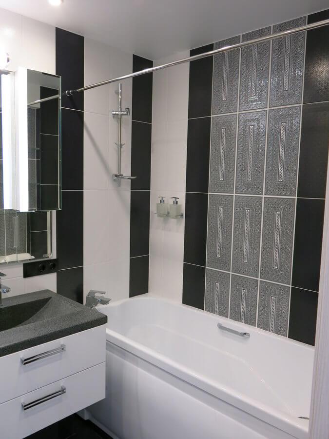 Ремонт ванной в Чебоксарах